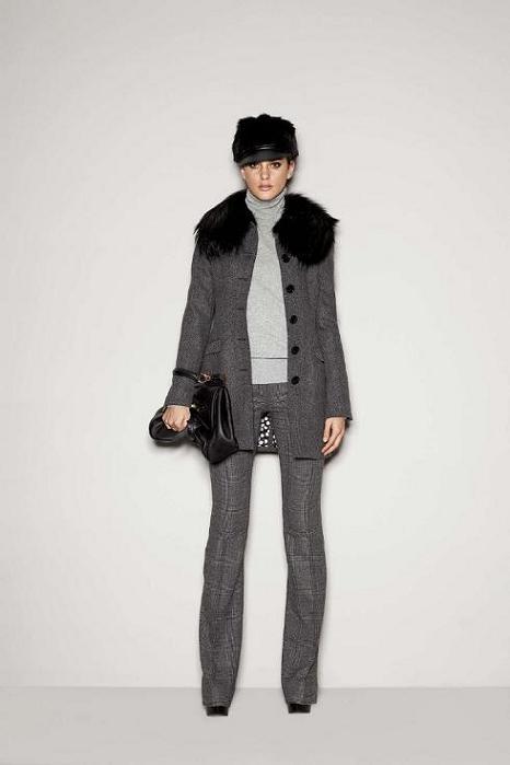 Foto de Dolce & Gabbana Fall 2011 (25/76)