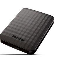 Disco duro externo portátil Maxtor, con 4TB de capacidad, a su precio más bajo: 106,50 euros y envío gratis