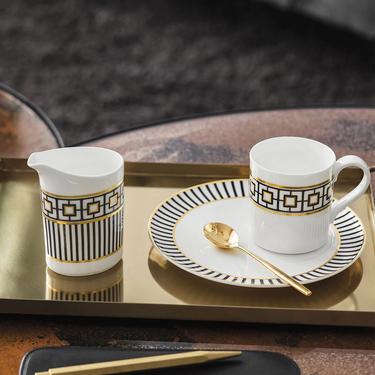 13 tazas de café bonitas para regalar en Reyes: el detalle perfecto para los coffeelovers y para los amantes de las mesas bonitas  (y de la porcelana)