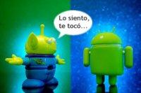 Android en el punto de mira del malware, que crece un 400%