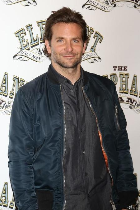 Bradley Cooper The Elephant Man