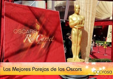 Especial Premios Oscars 2010 (I): Parejas de Poprosa