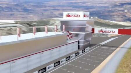 Madrid F1 Motogp