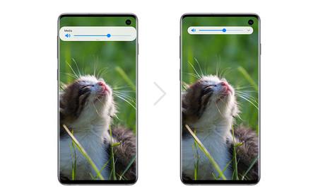 One UI y One UI 2.0
