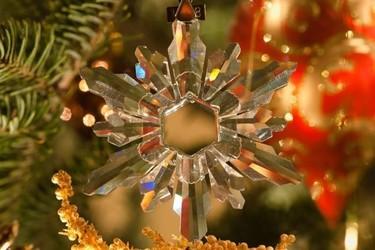 Siete árboles de Navidad sofisticados