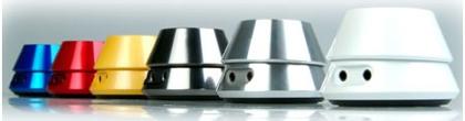 Asus Xonar U1, tarjeta de sonido externa y colorista