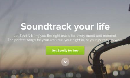 Spotify gratis para tabletas y móviles ya es una realidad