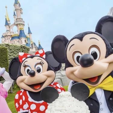 'Disneyland Paris en casa', la nueva plataforma online gratuita que ofrece actividades divertidas para toda la familia
