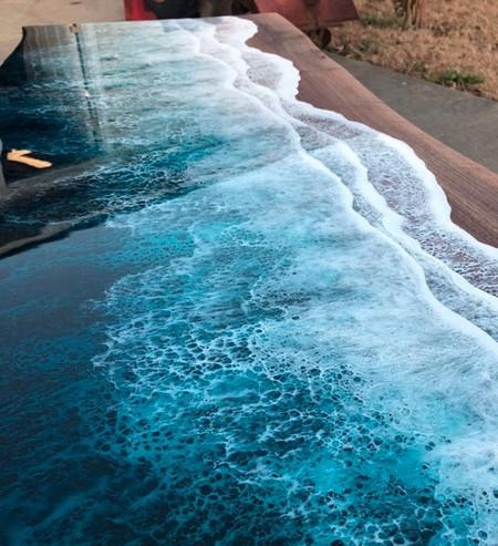 Mesa Oceano 2