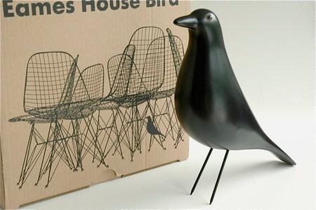 Regalso Diseno 169vitra Eames House Bird Pajaro Ambient 08