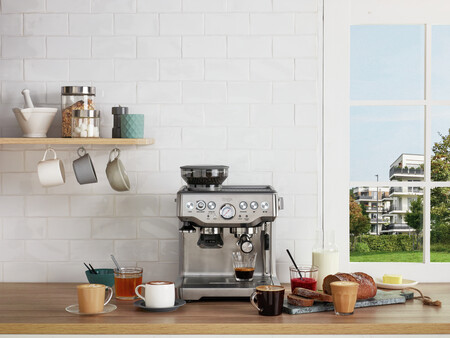 Sage Appliances Barista Express
