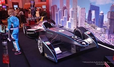 La Fórmula E será televisada en Japón, Reino Unido, EE.UU. y Canadá (entre otros)