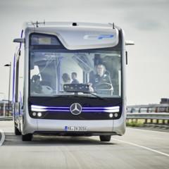 Foto 5 de 36 de la galería mercedes-benz-future-bus en Motorpasión México