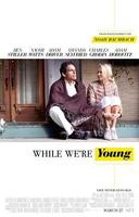 'While We're Young', tráiler y cartel de lo nuevo de Noah Baumbach