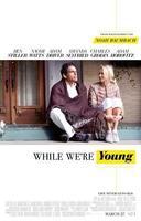 'While We're Young', tráiler y cartel de lo nuevo de Noah Baumbach