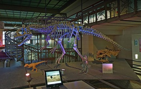 Museos Virtuales Belgica