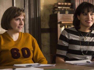 'Girls' acabará en la sexta temporada, según Lena Dunham