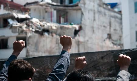 Gobierno de CDMX quiere un memorial del sismo #19s, pero la gente tiene mejores opciones para invertir los 60 millones de pesos