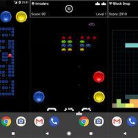 Lo último de Android Experiments: juegos arcade que funcionan en el escritorio de tu móvil