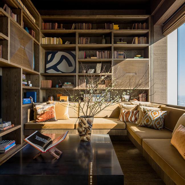 Descubre este magnífico apartamento del 432 Park Avenue en Nueva York