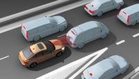 Antes de ponerte delante del sistema de frenado autónomo de tu coche, asegúrate de cómo funciona