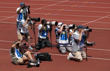 ¿Cómo ves el futuro del fotoperiodismo?: la pregunta de la semana