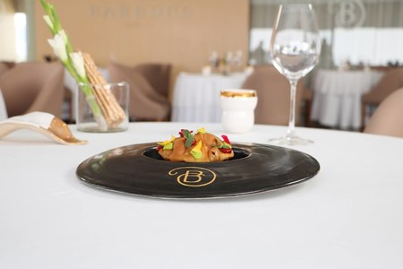 Restaurante Barroco