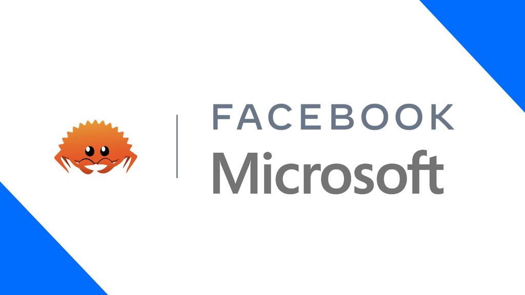 Rust se consolida como lenguaje de programación: Facebook se suma a su fundación y Microsoft lanza 'Rust for Windows'