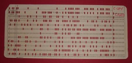 Una breve, incompleta y mayormente errónea historia de los lenguajes de programación