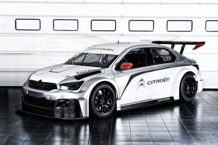 Citroën presenta a Pechito López como tercer piloto para el WTCC