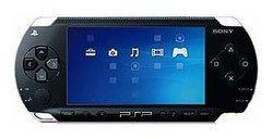 Firmware 2.0 de PSP hackeado