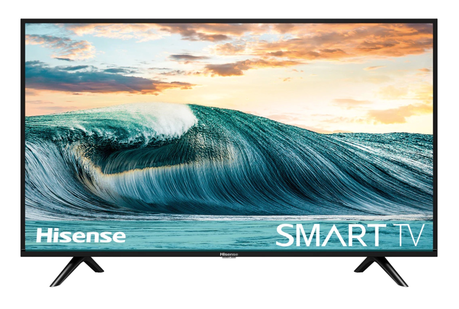 "TV LED 80 cm (32"") Hisense 32B5600 HD Ready Smart TV"