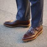 Calzado de piel a buen precio: zapatos y sandalias de H&M que nos encantan (y como llevarlas esta temporada)