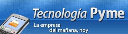 Tecnología Pyme: nuevo blog