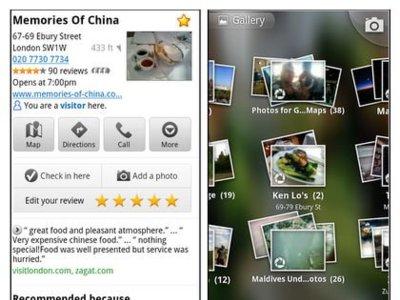 Google Maps para Android se actualiza con novedades interesantes