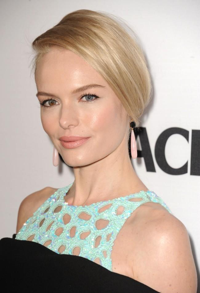 Kate Bosworth, no sé cómo lo haces pero siempre estás perfecta