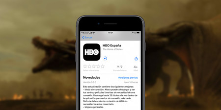 Hbo Iphone