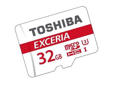 Oferta flash: 32 GB para tu Android por 9,40 euros, con la Toshiba Exceria M302-EA en Amazon