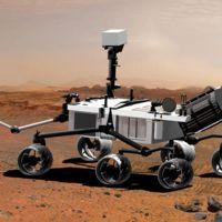 No puedes ir a Marte (de momento), pero sí imprimirte en 3D tu propio Curiosity Rover