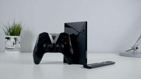 Nvidia Shield se actualiza: ya es compatible con el Dual Sense de PS5 y el control pad de Xbox Series X y Series S