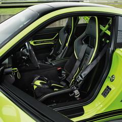 Foto 14 de 15 de la galería techart-911-turbo-gtstreet-r en Motorpasión
