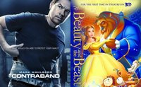 Taquilla USA: Mark Wahlberg y Disney a la cabeza