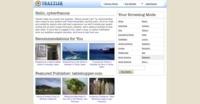Trazzler, recomendaciones de viajes a realizar
