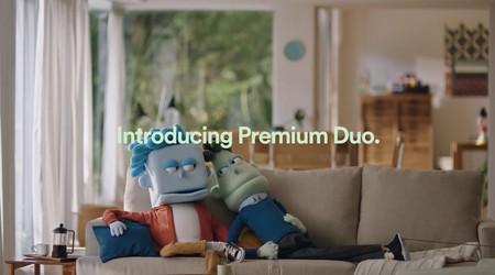 Premium Duo Spotify