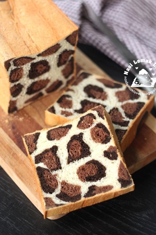Foto de Pan de molde de leopardo (15/20)