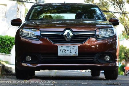 Renault Logan, prueba (parte 2)