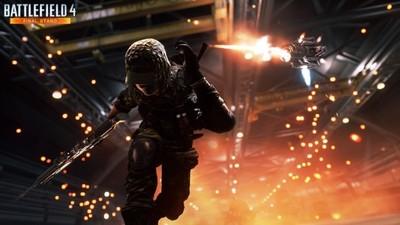 Final Stand, el último DLC de 'Battlefield 4' llegará el 18 de noviembre