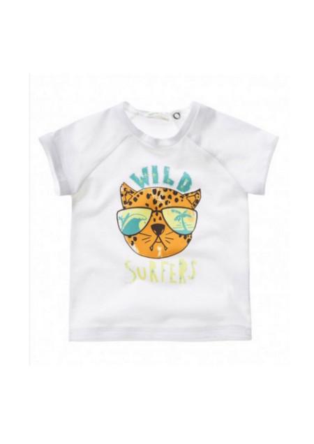 Camiseta Bebe Estampada Rebajas