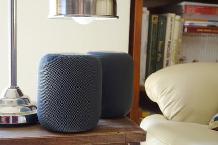 HomePod, análisis: así rinde el altavoz inteligente con el que Apple pretende medirse de tú a tú con Amazon Echo y Google Home