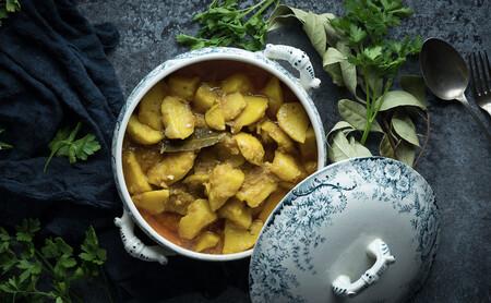 Recetas tradicionales (muy de Semana Santa) y con productos de temporada en el menú semanal del 29 de marzo